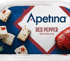 Apetina Snack Paprika