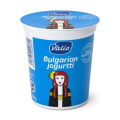 Bulgarian jogurtti