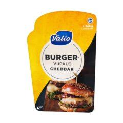Burger juustoviipale cheddar