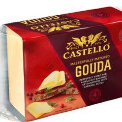 CASTELLO MASTERFULLY MATURED GOUDA