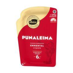 Emmental punaleima juustoviipale