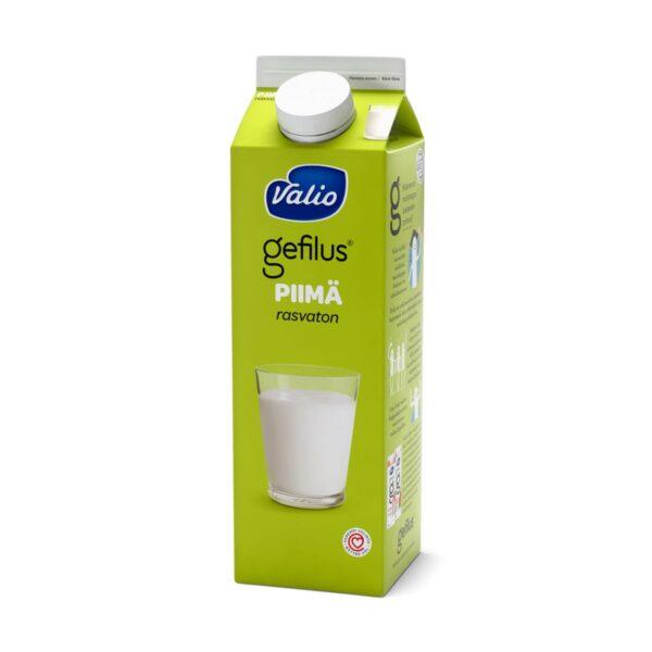 Gefilus® piimä rasvaton
