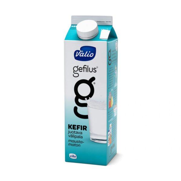 Gefilus® Kefir maustamaton laktoositon