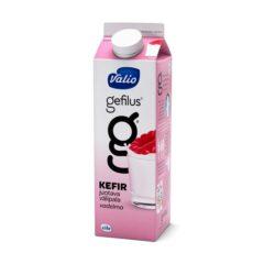 Gefilus® Kefir vadelma laktoositon
