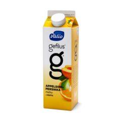 Gefilus mehu appelsiini-persikka+kuitu