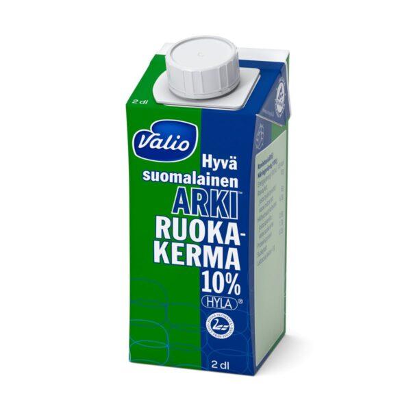 Hyvä Suomalainen Arki® ruokakerma 10 % HYLA® UHT