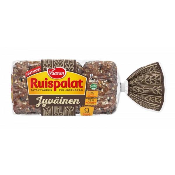 Isopaahto Ruispalat Jyväinen