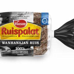 Isopaahto Ruispalat Wanhanajan Ruis