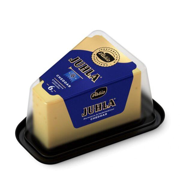 Juhla cheddar juusto