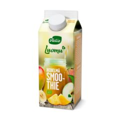 Luomu smoothie hedelmä