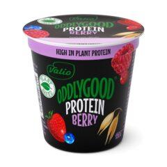 Oddlygood® proteiinivälipala Berry
