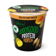 Oddlygood® proteiinivälipala Tropical
