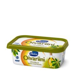 Oivariini oliiviöljy ja hieno merisuola HYLA