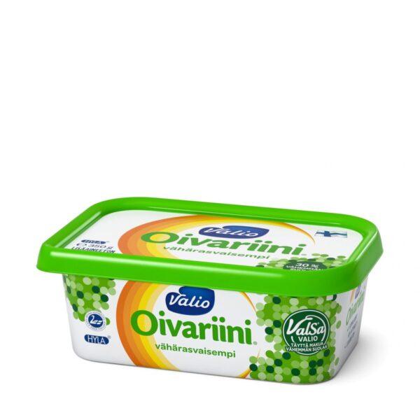 Oivariini vähärasvaisempi ValSa HYLA