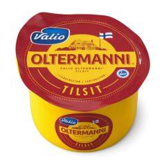Oltermanni Tilsit juusto