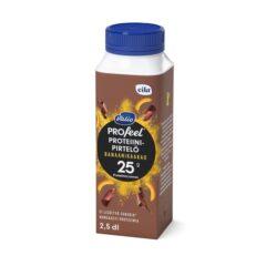 PROfeel proteiinipirtelö banaani-kaakao laktoositon