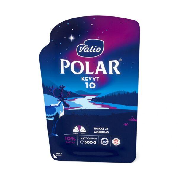 Polar Kevyt 10% juustoviipale