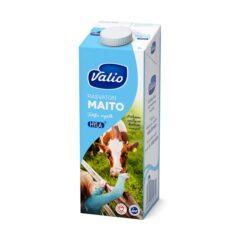 Rasvaton Fettfri Mjölk HYLA UHT