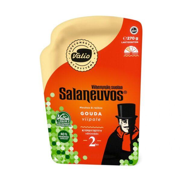 Salaneuvos® ValSa gouda juustoviipale