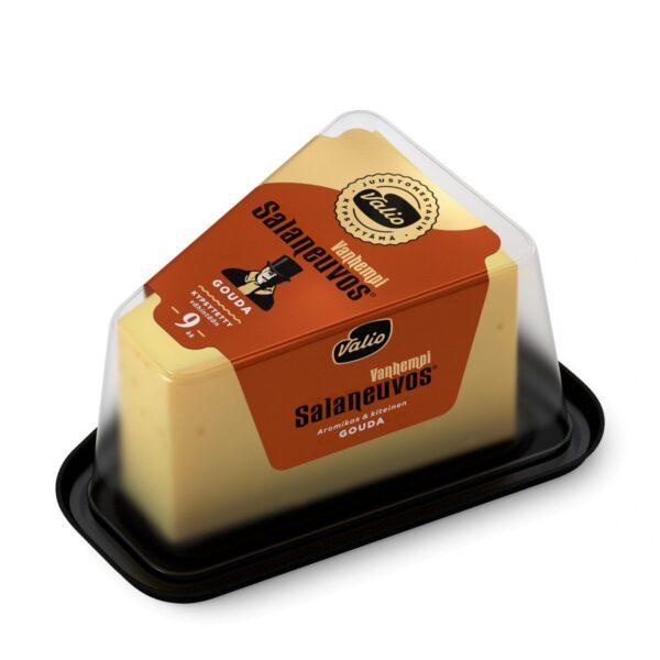 Salaneuvos Vanhempi gouda juusto