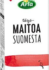 Täysmaito Suomi