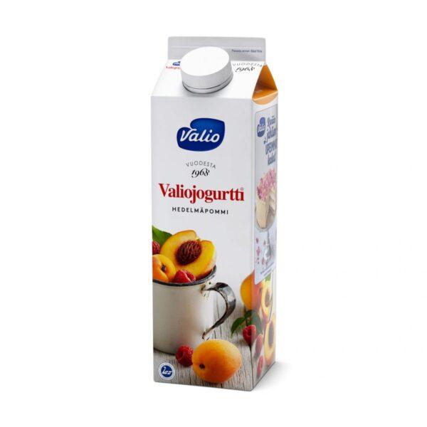 Valiojogurtti hedelmäpommi HYLA