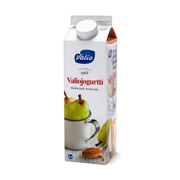 Valiojogurtti päärynä HYLA