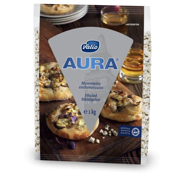 Viola Aura murennettu