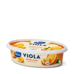 Viola appelsiini tuorejuusto laktoositon