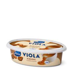 Viola kinuski tuorejuusto laktoositon