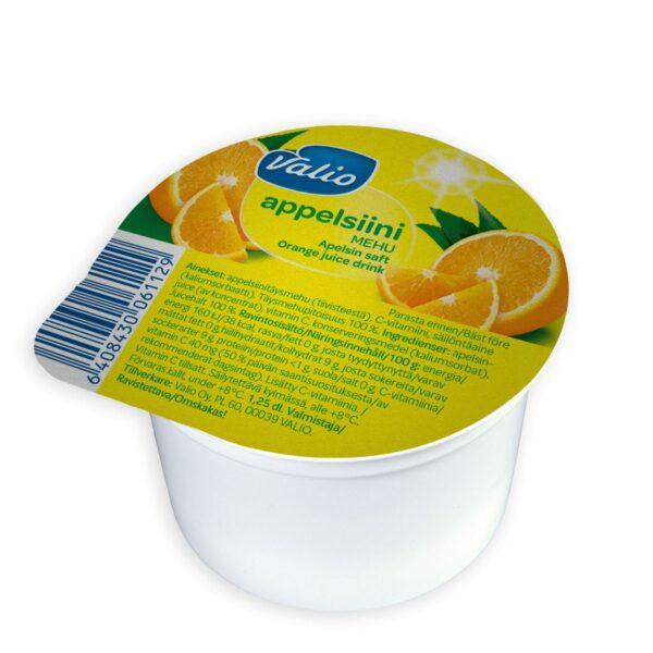 appelsiinimehu pikari
