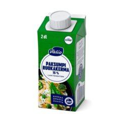 paksumpi ruokakerma 15 % laktoositon UHT