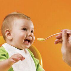 Bebek Gıdaları