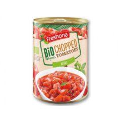 Bio Organic Tomato Passata