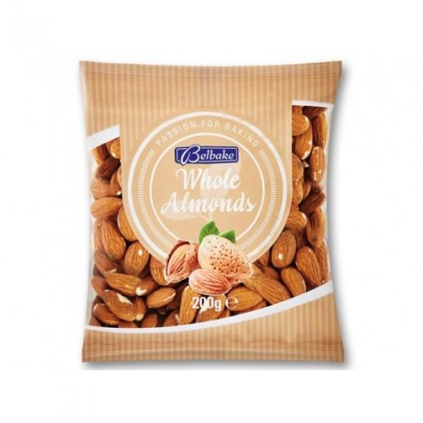 Californian Almonds