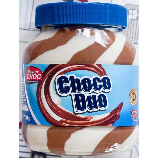 Choco Duo
