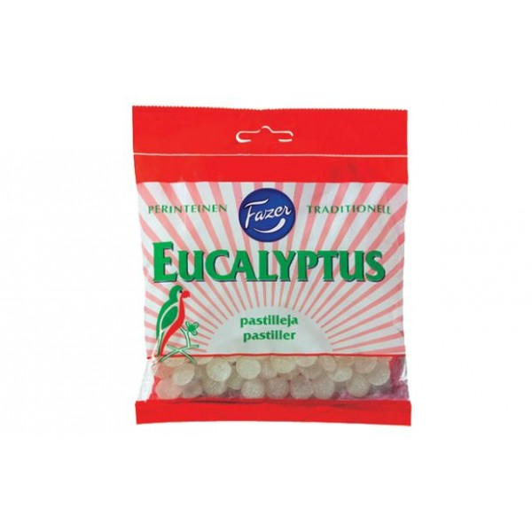 Eucalyptus 200 g