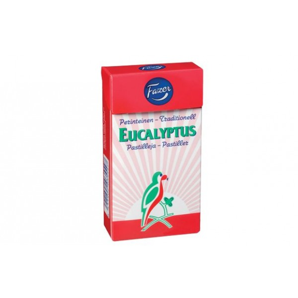 Eucalyptus 38 g