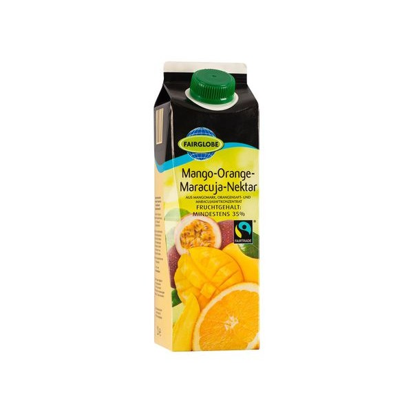 Fairglobe Mango juice