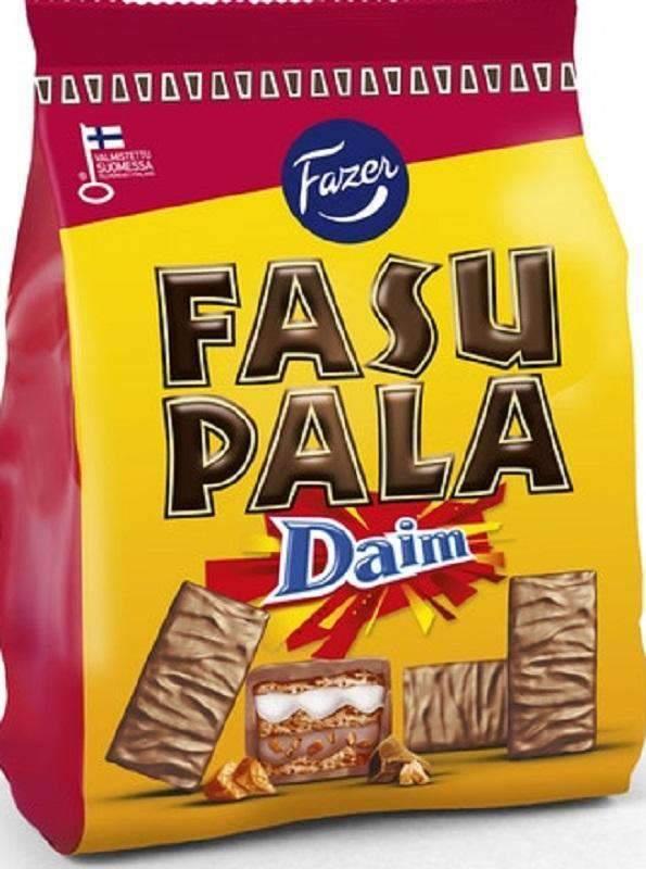 Fasupala Daim 215 g
