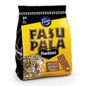 Fasupala Pantteri 215 g vohveli