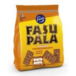Fasupala Suolainen toffeekrokantti 215 g