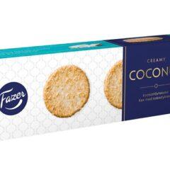 Fazer Creamy Coconut 80 g