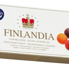 Finlandia 260 g