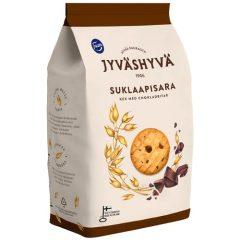 Jyväshyvä Suklaapisara 350 g