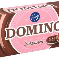 Suklainen Domino Original 354 g