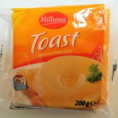 Toast Cheese Single